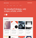 WordPress theme #43712 by Cowboy