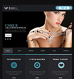 Joomla template #43721 by Sawyer
