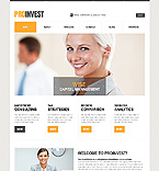 Joomla template #43726 by Sawyer