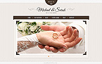 Website template #43737 by Angela