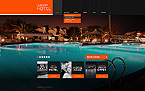 Website template #43769 by Mercury