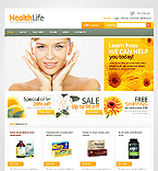 Jigoshop Theme #43774 by Mercury