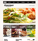 Joomla template #43778 by Jenny