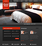 WordPress theme #43791 by Elza