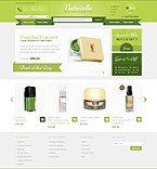 Magento theme #43810 by Bora