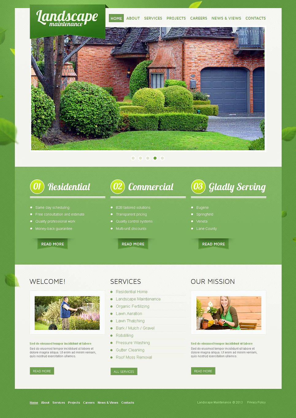 MotoCMS HTML Szablon #43827 z kategorii Stylistyka Nadwozia - image