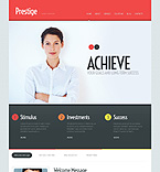Joomla template #43858 by Cowboy