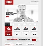 Joomla template #43876 by Sawyer