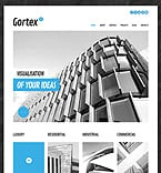 WordPress theme #43883 by Cowboy
