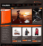 VirtueMart Template #43891 by Oldman
