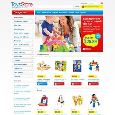 Купить  пофессиональные ZenCart шаблоны. Купить шаблон #43915 и создать сайт.