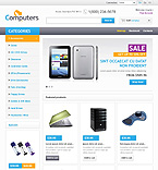 Computers - PrestaShop Theme #43978 by Hermes