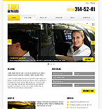 Website template #44004 by Step