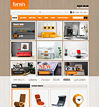 OpenCart Template #44024 by Sawyer