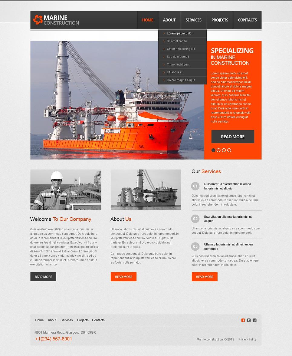 website doanh nghiep