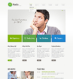 Responsive JavaScript Animated #44033
