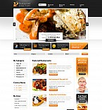 Stretched Flash CMS Theme #44115