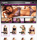 Magento theme #44138 by Hermes