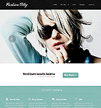 Joomla template #44160 by Butterfly