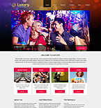 Joomla template #44179 by Step