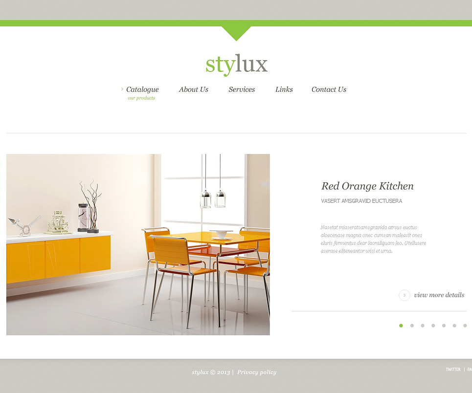 Interior Design Website Template Web Design Templates Website Templates Download Interior