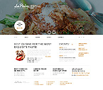 Website template #44203 by Glenn
