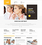 WordPress theme #44206 by Delta