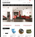 Classic & Modern Furniture - PrestaShop Theme #44268 by Di