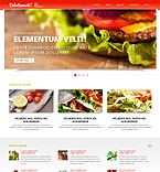 Joomla template #44275 by Cerberus