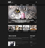 Website template #44278 by Alexa