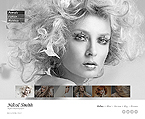 Website template #44297 by Sawyer