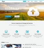 WordPress theme #44300 by Ramzes