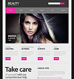 Joomla template #44303 by Butterfly