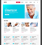 Joomla template #44308 by Cerberus