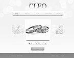 Website template #44312 by Elza