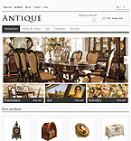 Magento theme #44329 by Hermes