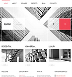 WordPress theme #44333 by Cowboy