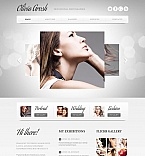 Flash Photo Gallery Template #44371 by Elza