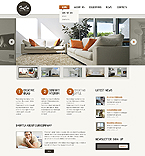 Website template #44378 by Svelte