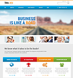 WordPress theme #44396 by Cerberus