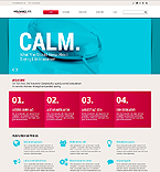 WordPress theme #44406 by Cerberus