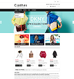 Magento theme #44410 by Hermes