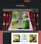 Responsive Curtains Store - PrestaShop Theme #44491 by Astra