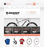 OpenCart Template #44504 by Ares