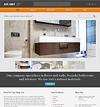 WordPress theme #44505 by Cerberus