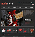 Jigoshop Theme #44507 by Mercury