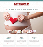 WordPress theme #44516 by Jenny