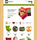 Responsive Home Decor Store - PrestaShop Theme #44551 by Di