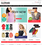 Magento theme #44556 by Hermes