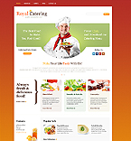 Website template #44572 by Delta